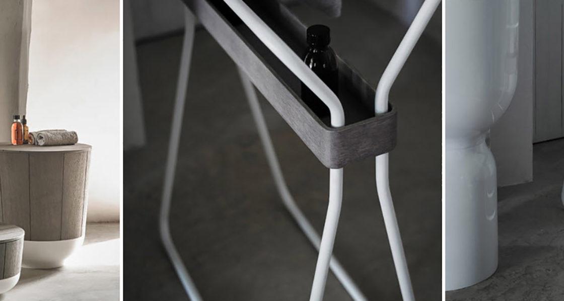 Accesorios de baños en Barcelona de diseño moderno y clásico