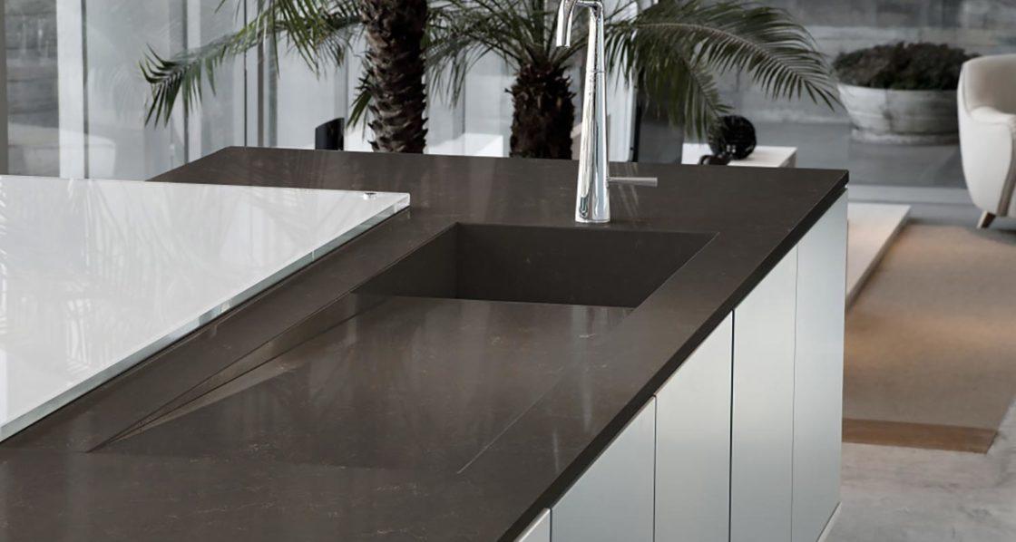 Tienda Fregaderos de diseño moderno y clásico en Barcelona