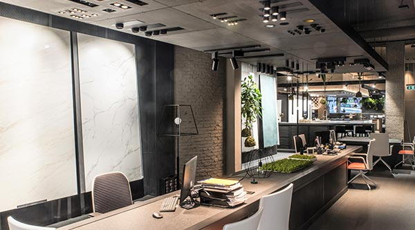 Iluminación Interior (Técnica y decorativa)