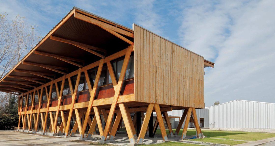 Pavimentos y revestimientos sostenibles de materiales alternativos en Barcelona