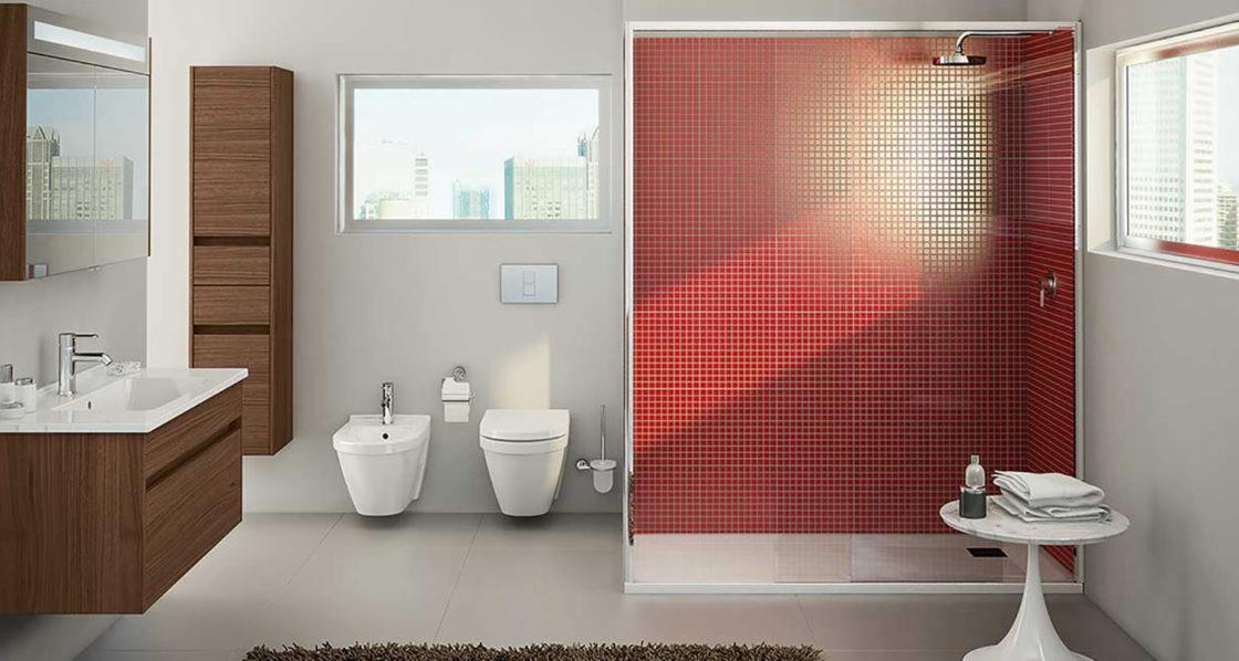 Tienda Inodoros y Bidés para cuartos de baños en Barcelona