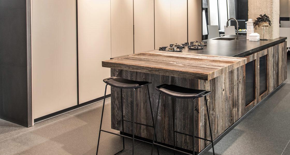 Muebles de cocina en Barcelona, cocinas de diseño y modernas
