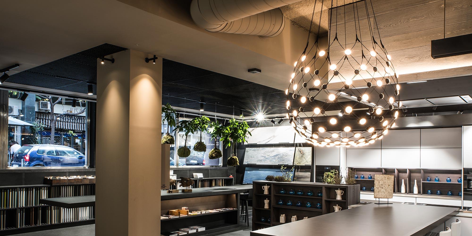 Iluminacion interior interiorhalloween co for Diseno de iluminacion de interiores