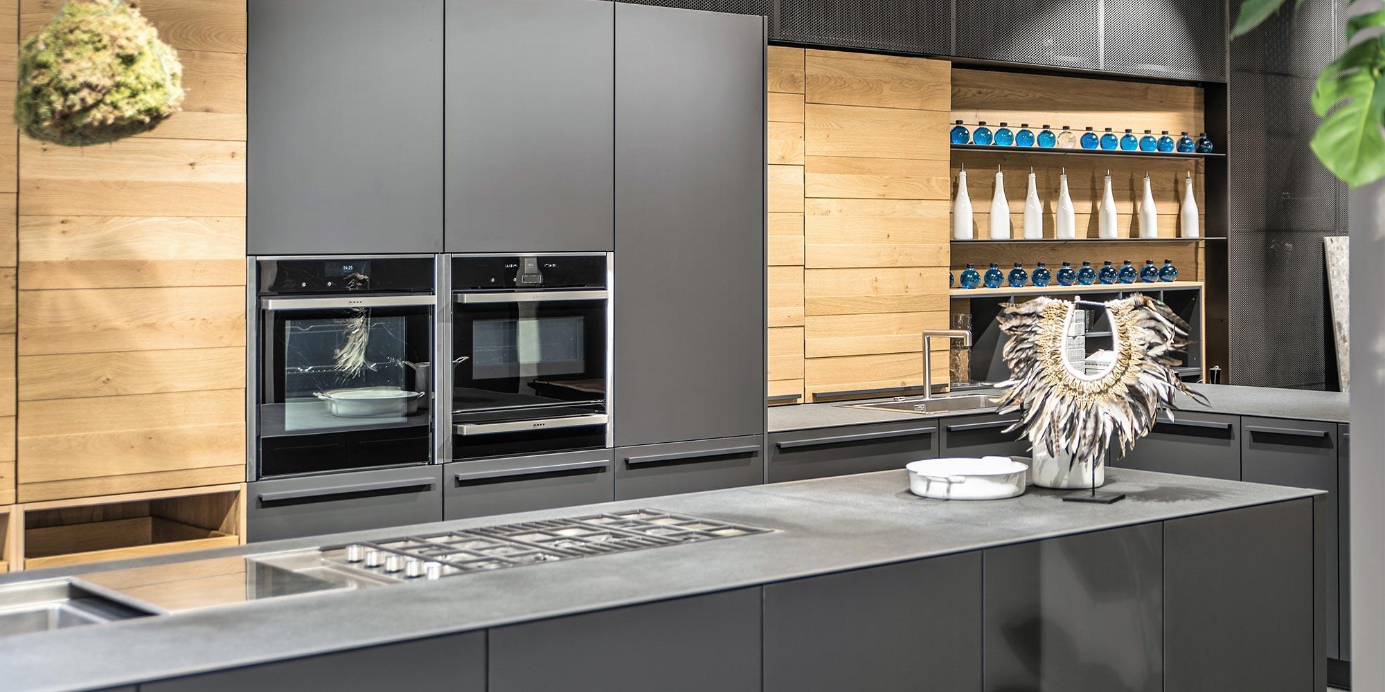 Muebles de cocina | Azul Acocsa