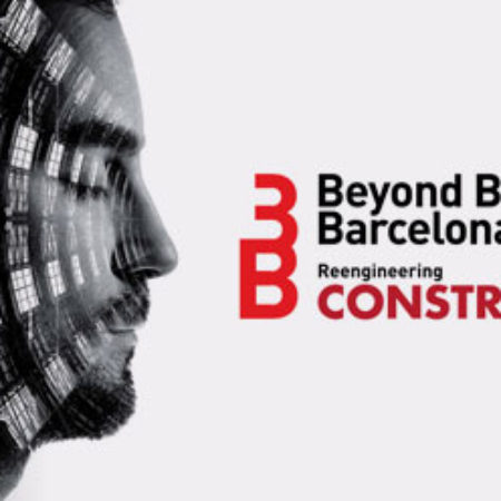 Beyond Building Barcelona AZUL ACOCSA tendrá stand propio en CONSTRUMAT 2015