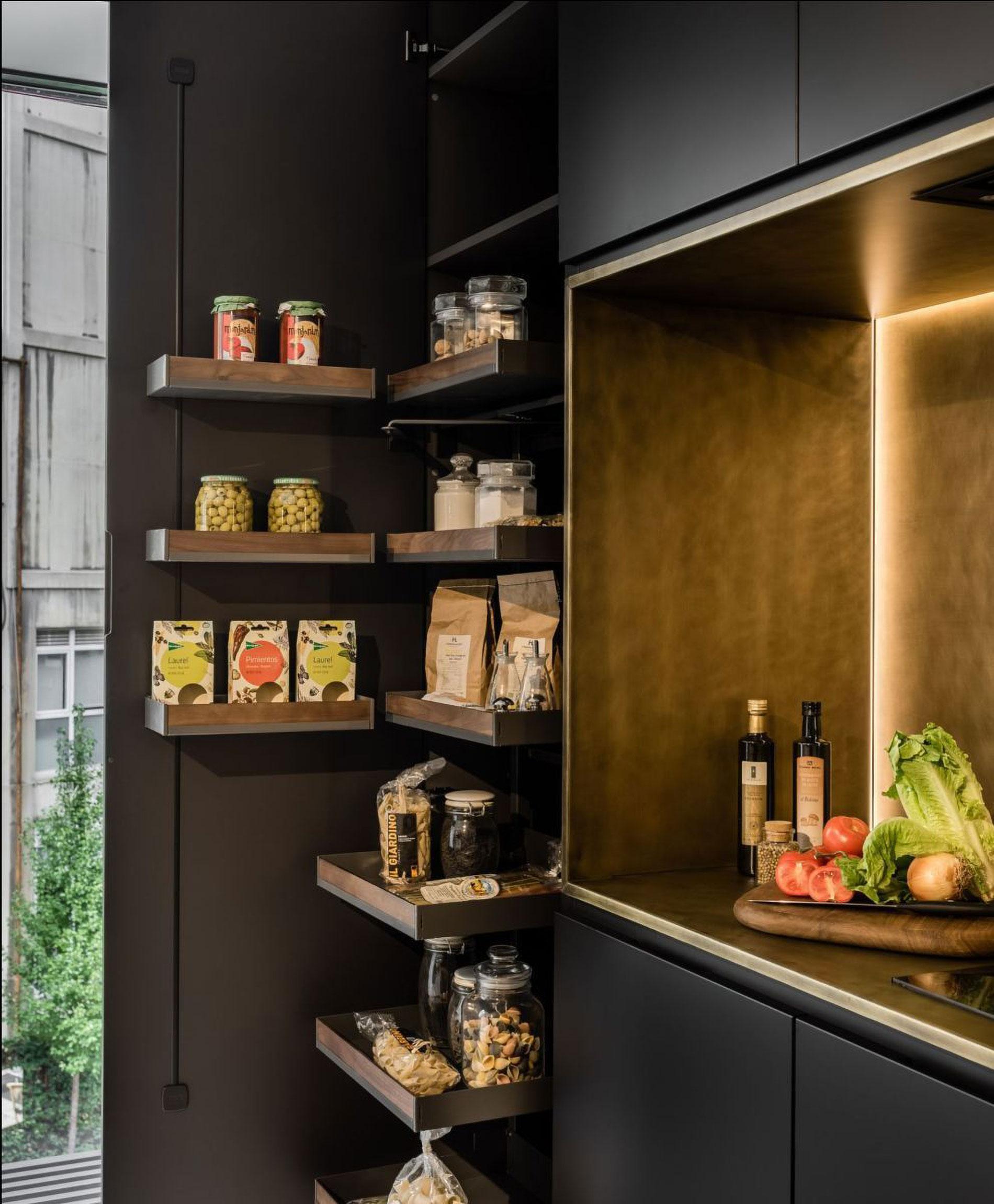 Muebles de cocinas, armarios y encimeras en Barcelona